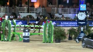 Gambar cover Cannes CSI5* - Roger Yves Bost - Castel Forbes Myrtille Paulois