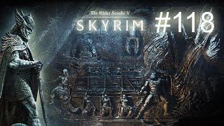"""Прохождение TESV Skyrim №118 """"Охота на культ драконов"""" (Маска Рагот)"""