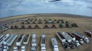 "2012 Graydon Painter Harvest Bee (HD) Johnny Cash "" Hurt"" Jason Aldean "" Dirt Road Anthem"""