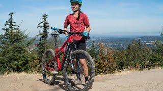 Ibis Cycles - Ripley LS and Mojo 3 Review at Fanatikbike.com