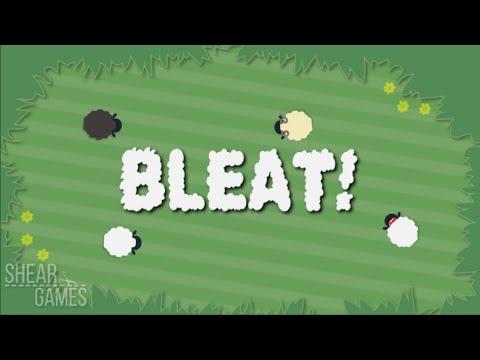 Bleat! Trailer - YouTube