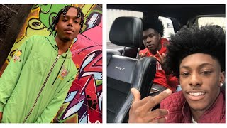 Memphis rapper Baby K and friends involved in deadly car wreck