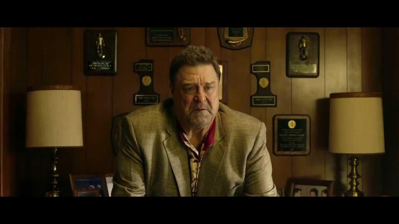 The Internship Official Trailer #2 (2013) - Vince Vaughn ...
