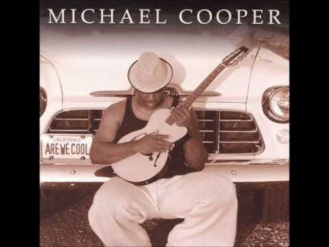 Steppin to a Love Song/Michael Cooper