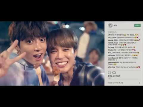 中字 BTS Life In Seoul (FULL Ver.)
