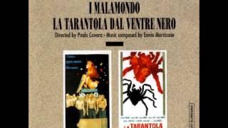 Ennio Morricone - Malamondo - Waltz Bossa Nova