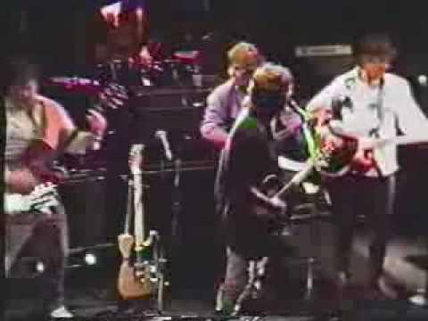 Gene Clark - Full Circle Song  1985