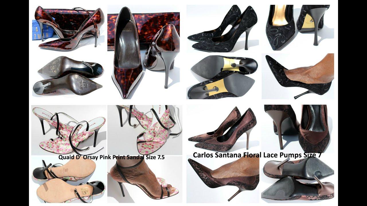 756af931ed Shop My Closet on Poshmark - Lots of Shoes