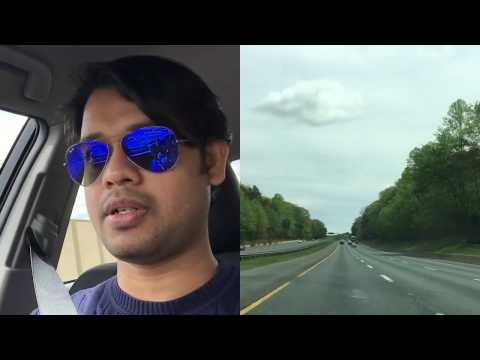 Tour To Ocean City, Maryland USA -- VLOG 5