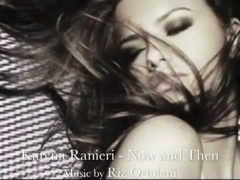 Katyna Ranieri - Now and Then - Riz Ortolani