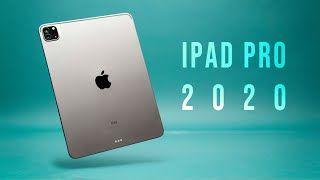 iPad Pro 2020 Review - Still Ahead of its Time!