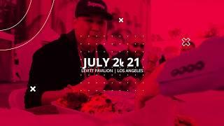 KX FESTIVAL 2019: DUMBFOUNDEAD, WAX, SAHTYRE, REKSTIZZY & more!