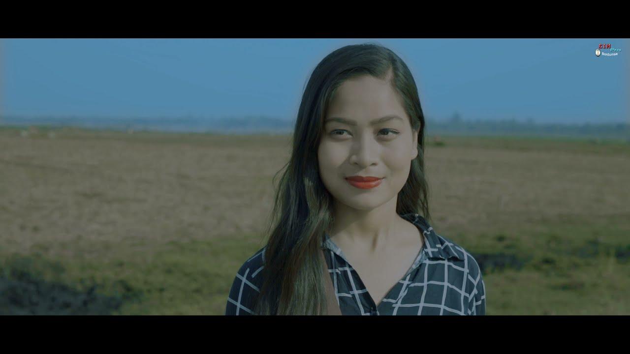 Lorali 2021 ।। An Assamese video song ।। Tinkumoni Borah ।। Sourav Axom