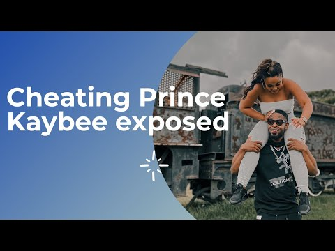 Prince Kaybee exposed