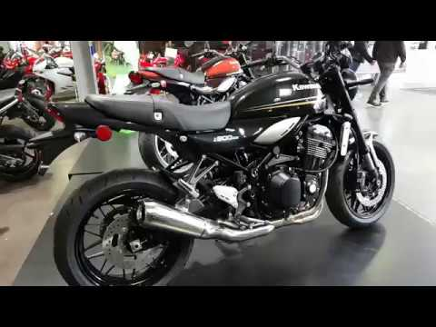 kawasaki z900 rs 2018 youtube. Black Bedroom Furniture Sets. Home Design Ideas