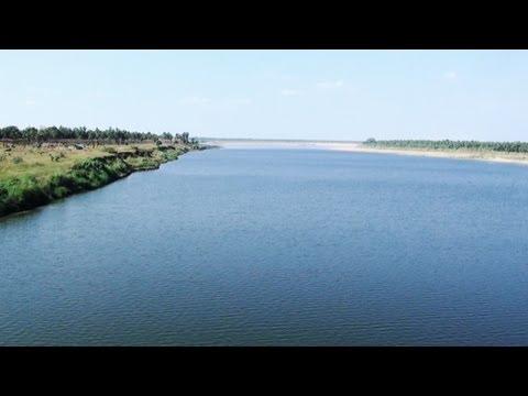 Godavari River in Andhra Pradesh