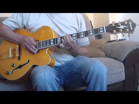 Ibanez Artist Ar420 Electric Guitar Demo Review By Ni
