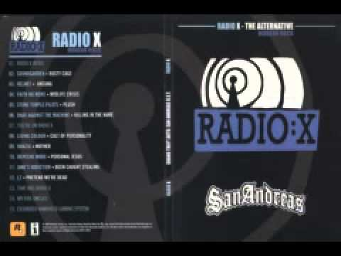 Gta San Andreas - Radio X -14- Ad - My Five Uncles (320 Kbps) - YouTube
