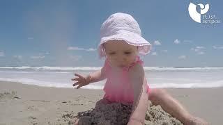 Подборка приколов на пляже!