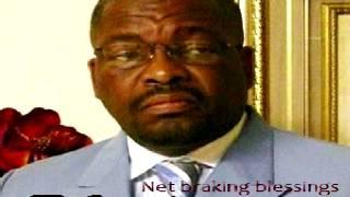 Pastor SD Gumbi   Net braking blessings