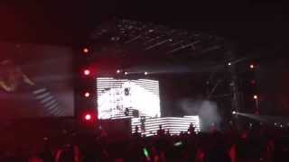 Dash Berlin KL 2013- Tricky nation remix