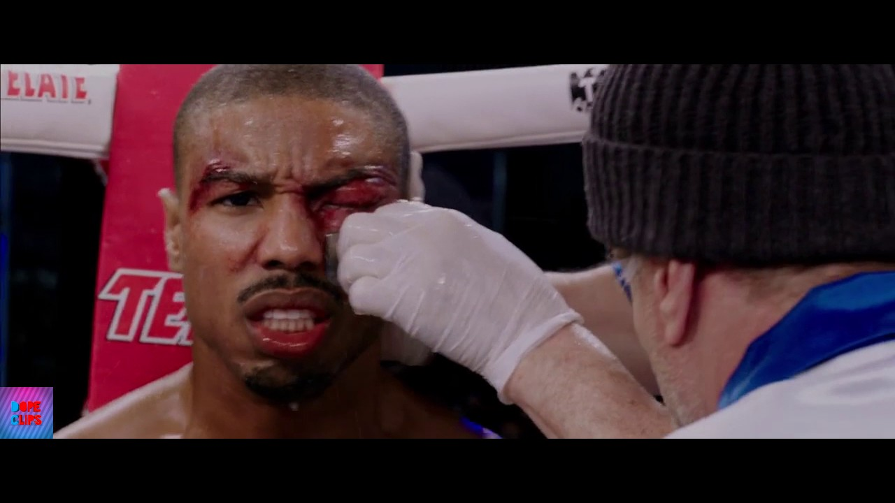Download CREED Final Fight 2015 (3/3) DopeClips