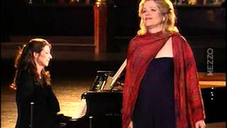 Duke Ellingtone - 'In a Sentimental Mood' - Renée Fleming vs. Barbara Hendricks