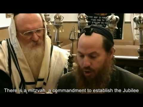 The Prophetic Jubilee 2015 -16 or 16 - 17 – The Sanhedrin Started Counting!