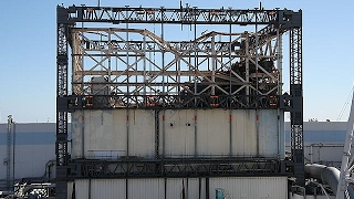 福島第1原発、事故から6年=進む作業現場の改善、エリア9割が防護服の必要なし