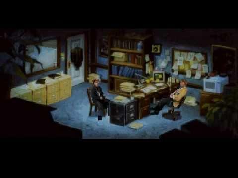 Juguemos a Gabriel Knight 35 - La trama se complica