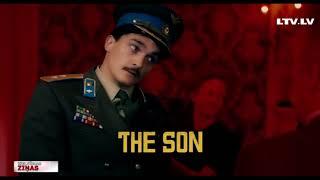 """""""Staļina nāve"""" kinoteātrī"""