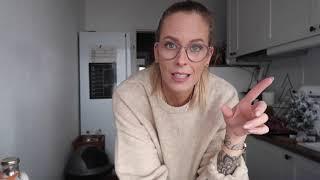 JessMas Tag 5 | Vlogmas | Sushi machen | Unsere XMAS Deko |