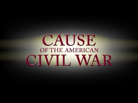 Cause of the American Civil War - Episode 99