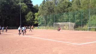 TSV Donnerberg - Pannesheide II