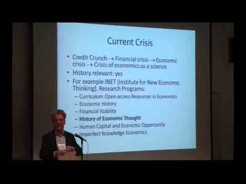 2014 HES Roundtable on the History of Recent Macroeconomics