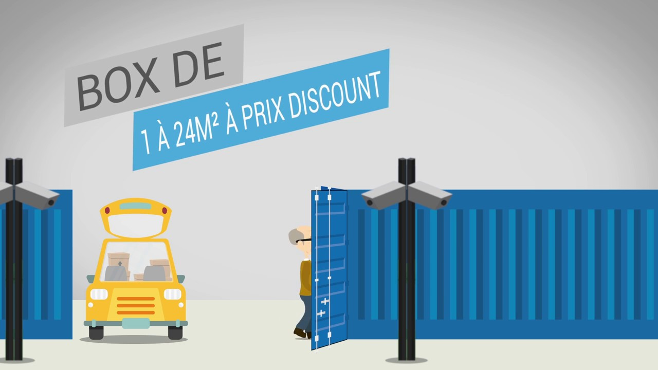Garde Meuble Toulouse Stock Obox Location De Box Garage Garde Meubles à Toulouse