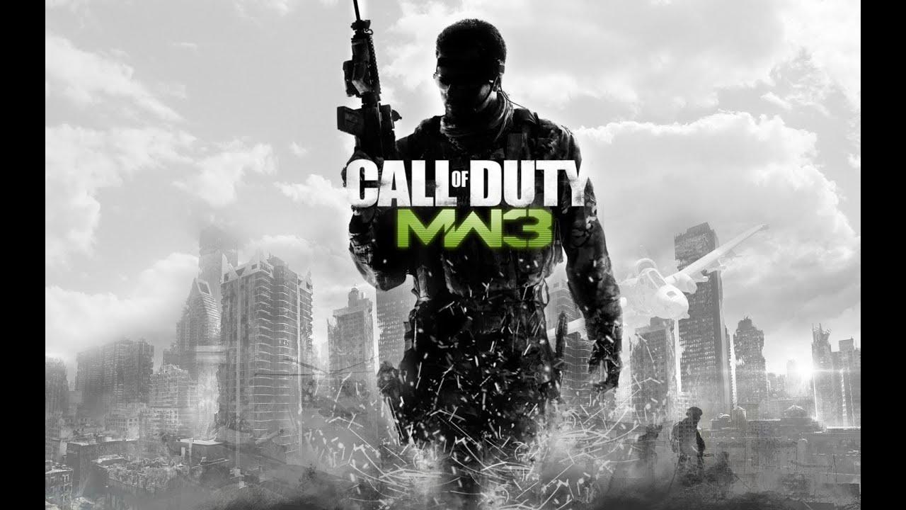 Call Of Duty Modern Warfare 3 Wii Iso Nostalgialand