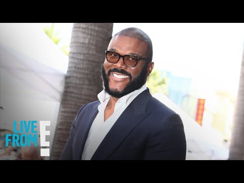 Tyler Perry Makes History With New Studio in Atlanta | E! News