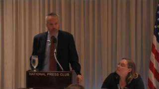 Part 1 of Mainstreaming Extremism: A Media Matters Panel