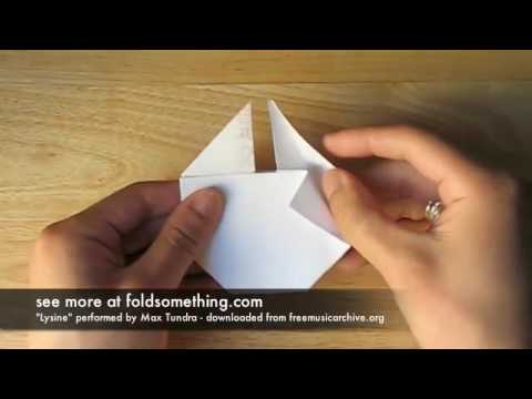 Origami Millennium Falcon - YouTube - photo#3