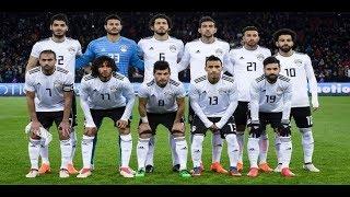 بث مباشر لمباراة مصر و سوازيلاند HD