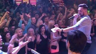 Defis - Róże (Explosion Live Warszawa)