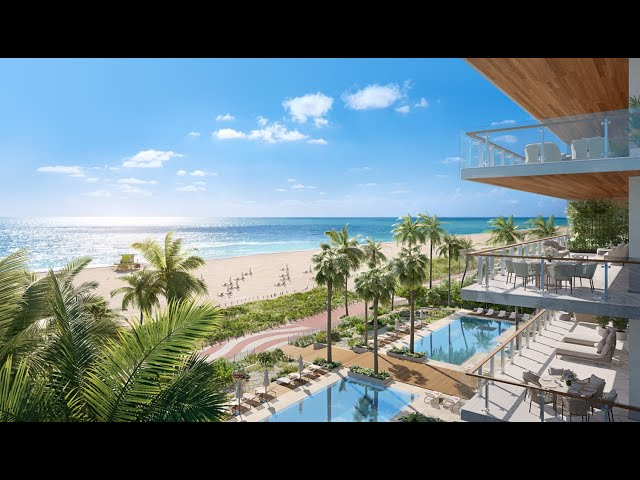 57 Ocean | 57 Ocean Condo in Miami Beach