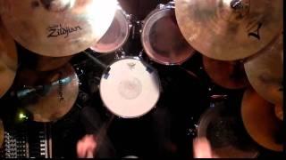 Tim Zuidberg - Rein Raus (Rammstein Drumcover)