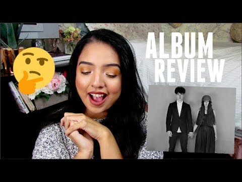 U2 SONGS OF EXPERIENCE - ALBUM REVIEW | Cherie Jo