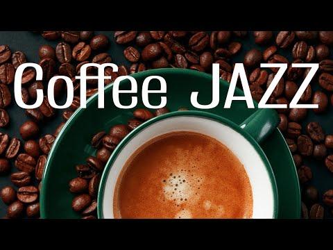 Fresh Coffee JAZZ Music - Sweet Bossa JAZZ Playlist For Morning,Work,Study