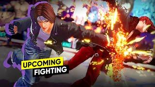 10 Upcoming Fighting Gaṁes of 2021 & Beyond