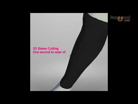 Anti Varicose Veins Compression Stockings Two Stage High Pre
