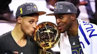 2016 NBA Finals Warriors vs Cavaliers Game 5 NBA on ABC Intro