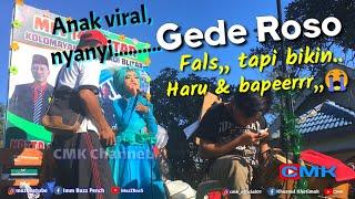 Download Lagu Cherlly nyanyi lagu ini jadi viral, karena fals.. tapi justru bikin haru & baper..😭 mp3